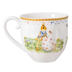 Кружка года 0,38 л Annual Easter Edition 2021 Villeroy & Boch