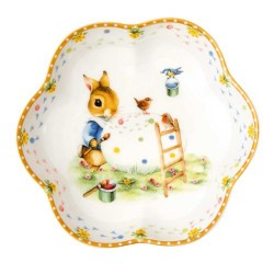 Чаша года 16 см	Annual Easter Edition 2021 Villeroy & Boch