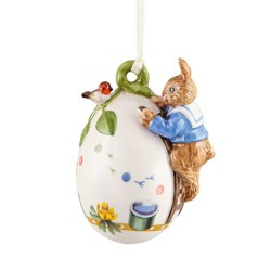 Яйце року 7,8 см Annual Easter Edition 2021 Villeroy & Boch