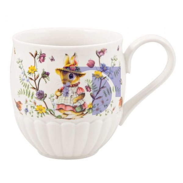 Чашка Сім'я 0,44 л  Spring Fantasy  Villeroy & Boch