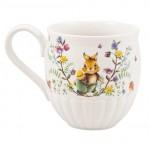 Чашка Семья 0,44 л Spring Fantasy Villeroy & Boch