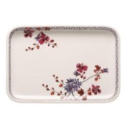 Сервировочное блюдо прямоугольное, крышка для формы для выпечки 32x22 см Artesano Original Lavendel Backform Villeroy & Boch