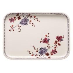 Сервировочное блюдо прямоугольное, крышка для формы для выпечки 36x26 см Artesano Original Lavendel Backform Villeroy & Boch