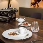 Блюдце для чашки для эспрессо 12 см Anmut Villeroy & Boch