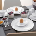 Тарелка столовая Coupe 29 см  Anmut Villeroy & Boch