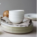Десертная тарелка 13 см Anmut Platinum №1 Villeroy & Boch