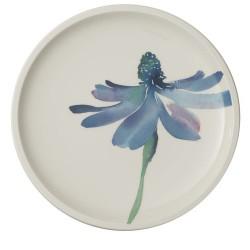 Тарелка для завтрака 22 см Artesano Flower Art Villeroy & Boch