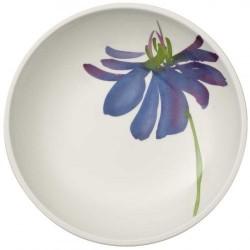 Тарелка глубокая 23,5 см Artesano Flower Art Villeroy & Boch