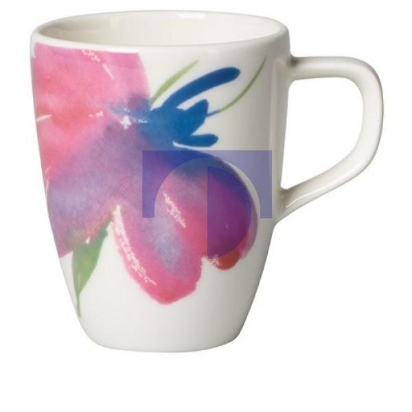 Чашка для эспресо 0,10 л Artesano Flower Art Villeroy & Boch