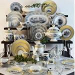Тарелка пирожковая 16 см Audun Fleur Villeroy & Boch