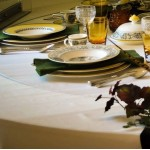 Суповая тарелка 24 см Audun Fleur Villeroy & Boch