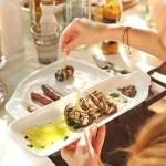 Набір з 2 тарілок для сосисок 34x11 см BBQ Passion Villeroy & Boch