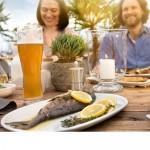 Набор из 2 тарелок для рыбы 33,5x22,5 см BBQ Passion Villeroy & Boch