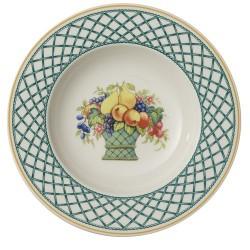 Тарелка суповая 24 см Basket Garden Villeroy & Boch