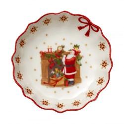Десертная тарелка года 16 см Annual Christmas Edition 2019 Villeroy & Boch
