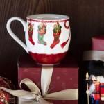 Кружка года 0,53 л Annual Christmas Edition 2019 Villeroy & Boch
