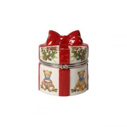 Шкатулка Подарок 8 см Christmas Toys Villeroy & Boch
