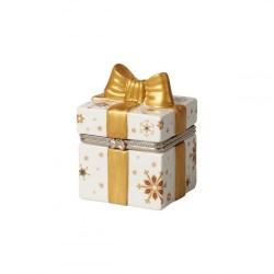 Шкатулка Подарок 9 cм Christmas Toys Villeroy & Boch