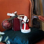 Музыкальная фигурка Санта 15 см Nostalgic Melody Villeroy & Boch