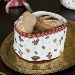 Корзинка для хлеба гобелен 15x23 см Toys Delight Villeroy & Boch