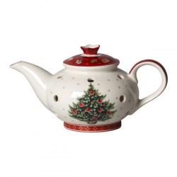 Подсвечник для чайной свечи Чайник Toy's Delight Decoration Villeroy & Boch