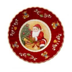 Пиала Санта принес подарки 16 см Toys Fantasy Villeroy & Boch