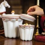 Емкость для печенья 16 см 0,72 л Winter Bakery Delight Villeroy & Boch