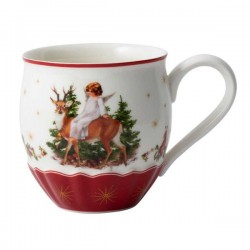Кружка года 0,53 л Annual Christmas Edition 2020 Villeroy & Boch