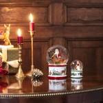 Сніжна куля маленька 9 см Christmas Toys Villeroy & Boch