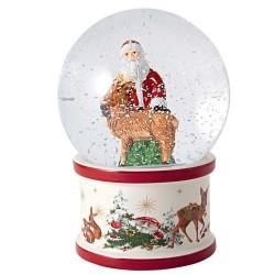 Сніжна куля велика 17 см Christmas Toys Villeroy & Boch
