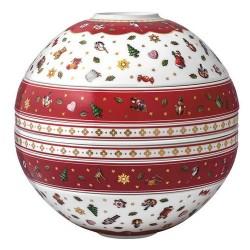 Набор посуды 7 предметов Рождественский Toy's Delight La Boule Villeroy & Boch