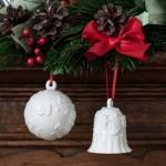 Підвіска Ялинкова кулька 7,5 см Toy's Delight Royal Classic Villeroy & Boch