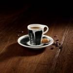 Чашка для эспрессо 0,09 л с блюдцем Coffee Passion Awake Villeroy & Boch