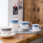 Чашка для эспрессо 0,10 л Colourful Life Winter Sky Villeroy & Boch