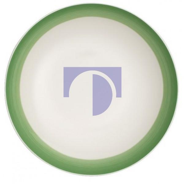 Тарелка 24 см 1,1 л Colourful Life Green Apple Villeroy & Boch