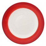 Тарелка 27 см Colourful Life Deep Red Villeroy & Boch