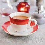 Кофейная чашка 0,23 л Colourful Life Deep Red Villeroy & Boch
