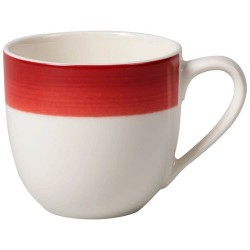 Чашка для эспрессо 0,10 л Colourful Life Deep Red Villeroy & Boch