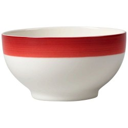 Бульонная чаша, чаша для мюсли 0,75 л Colourful Life Deep Red Villeroy & Boch
