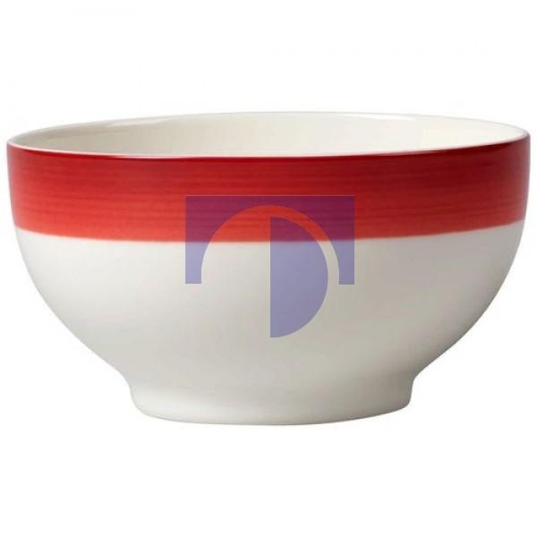 Бульонная чаша, чаша для мюсли 0,75 л Colourful Life Deep Red Villeroy & Boch