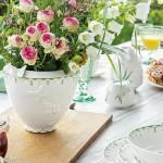 Подсвечник 13 см Colourful Spring Villeroy & Boch