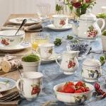 Заварочный чайник на 6 персон 1,00 л Cottage Villeroy & Boch