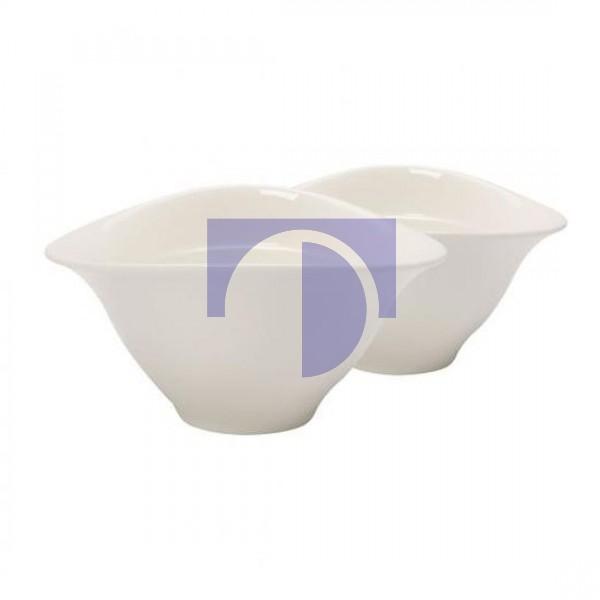 Чаша суповая 18x16 см, набор из 2 предметов Dune Vapiano Villeroy & Boch