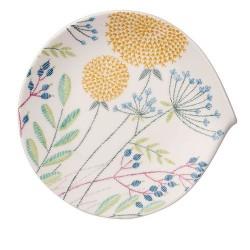 Тарелка для завтрака 23х22 см Flow Couture Villeroy & Boch