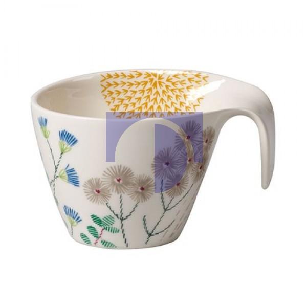 Чашка для завтрака 0,38 л Flow Couture Villeroy & Boch