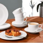 Блюдце для чашки для завтрака 18 см For Me Villeroy & Boch