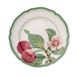 Тарелка для завтрака Cherry 21 см French Garden Modern Fruits Villeroy & Boch