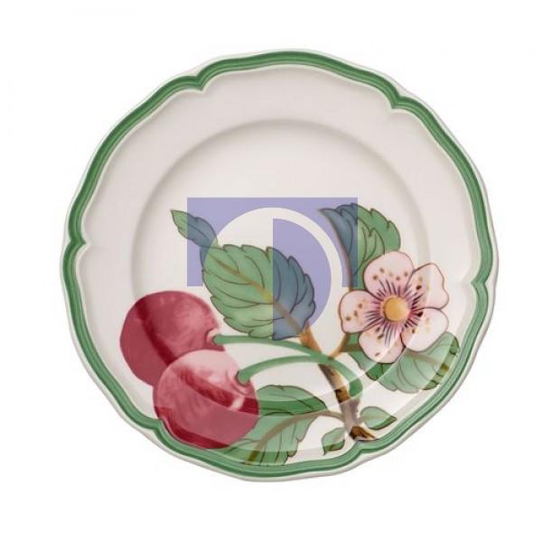 Тарелка для завтрака Cherry 21 см French Garden Modern Fruits Villeroy & Boch