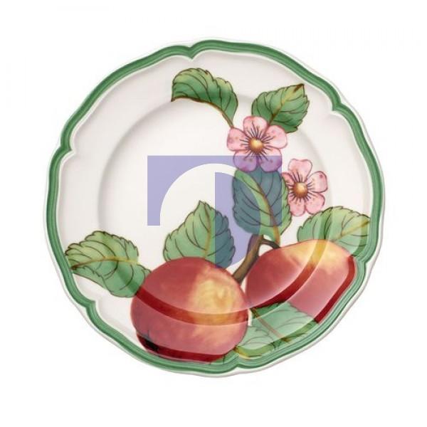 Тарелка для завтрака Apple 21 см French Garden Modern Fruits Villeroy & Boch