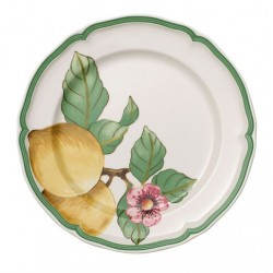 Тарелка столовая Lemon 26 см French Garden Modern Fruits Villeroy & Boch